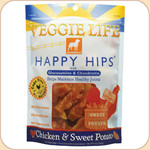 Dogswell Happy Hips Chicken & Sweet Potato Wraps