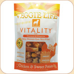 Dogswell Vitality Chicken &amp; Sweet Potato Wraps