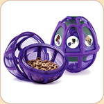 Treat Egg Toy--2 sizes