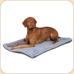 Eco Fleece Crate Mat