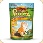 Zuke's Purrz Chicken Treats