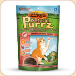 Zuke&#039;s Purrz Salmon Treats