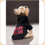 BARK CLUB Hoodie