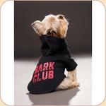 BARK CLUB Hoodie