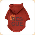 RESCUE Charity Hoodie
