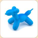 Balloon Blue Dog