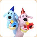 Happy Birthday Party Pup!