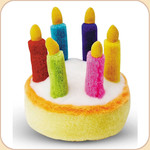 Happy Birthday! Cake Toy