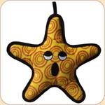 One Tough Starfish