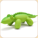 Balloon Green Gator