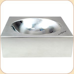 Square Stainless Steel Bowl