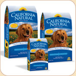 California Natural Chicken Meal & Rice Adult