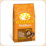 Wellbar Crunchy Peanuts & Honey