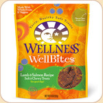 Wellbites Lamb & Salmon Treats