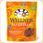 Wellbites Turkey & Duck Treats