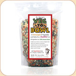 Dr. Harvey's Veg to Bowl for Cats