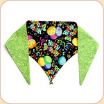 Birthday Balloon Reversible Bandana