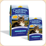 California Natural Chicken &amp; Brown Rice Formula