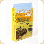 Taste of the Wild High Prairie Bison &amp; Venison