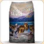 Taste of the Wild Wetlands Roasted Fowl