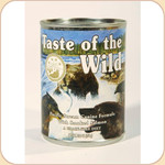 Taste of the Wild Pacific Stream Smoked Salmon (Canned)