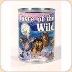 Taste of the Wild Wetlands Roasted Fowl (Canned)