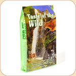 Taste of the Wild Feline Rocky Mountain Venison &amp; Salmon