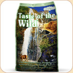 Taste of the Wild Feline Rocky Mountain Venison & Salmon