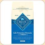 Blue Buffalo Chicken Rice Adult