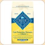 Blue Buffalo Chicken Rice Healthy Weight