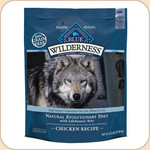 Blue Buffalo Wilderness Chicken Grain-Free
