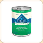 Blue Buffalo Lamb Dinner (Canned)