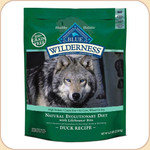 Blue Buffalo Wilderness Duck Grain-Free