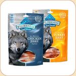 Blue Buffalo Wilderness Jerky Treats