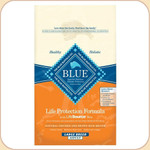 Blue Buffalo Chicken Rice Large Breed Adult