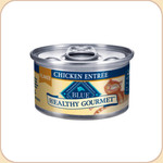 Blue Buffalo Feline Chicken Entrée (Canned)