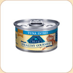 Blue Buffalo Feline Tuna Entre (Canned)