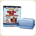 Wee Wee XL Training Pads--2 pkg sizes