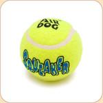 Air Kong Squeaker Tennis Balls--4 sizes