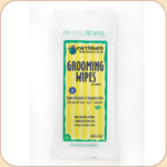 earthbath Hypo-allergenic Grooming Wipes 28 ct.