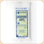 earthbath Green Tea Grooming Wipes 28 ct.
