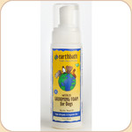 earthbath Hypo-Allergenic Dog Grooming Foam 7.5oz.