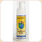 earthbath Hypo-Allergenic Dog Grooming Foam 7.5oz.