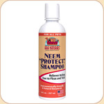 Neem Protect Shampoo--Ark Naturals