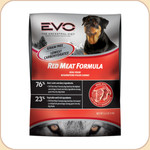 EVO Red Meat Formula Large Bites