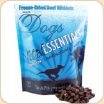 Vital Essentials Freeze-Dried Beef Nibblets Entree