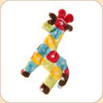 Flat Giraffe Mini