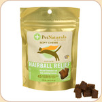 Pet Naturals Hairball Relief