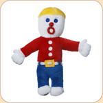 Mr. Bill Toy