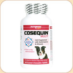 Cosequin Supplement for Small & Medium Dogs